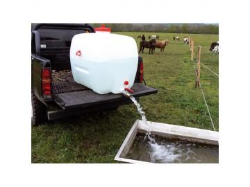 Nádrž na pitnou vodu 500 L