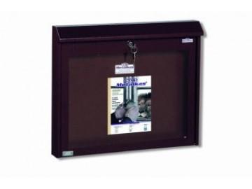 Informační vitrína G3, 515 x 430 mm