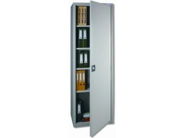 Kancelářská skříň NP 1137, 1980x500x400 mm