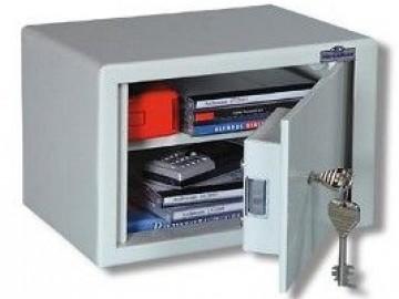 Trezor nábytkový 1184 Security