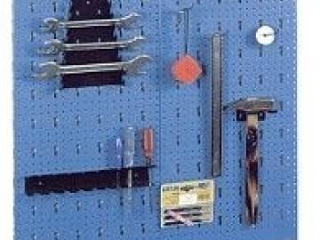 Panel na nářadí NP-1369, 600 x 600 mm