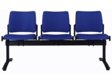 Multisedák - trojmístná čalouněná lavice 2173 ROCKY