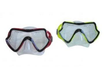Brýle potápěčské silikonové univerzální