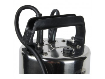 Čerpadlo kalové Professor KX750W inox