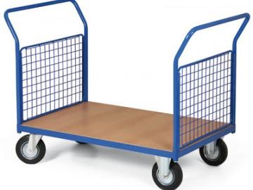 Stavebnicový plošinový vozík, typ 4046, 500 kg