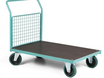 Stavebnicový plošinový vozík, typ 4211, 1000 kg