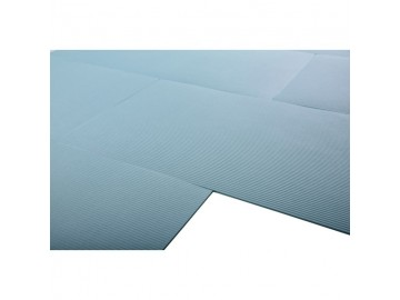 10m² XPS GREEN kročejová a tepelná izolace pod laminátové podlahy
