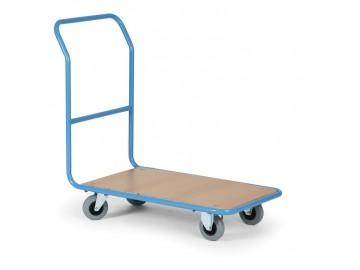 Plošinový vozík, typ 4682