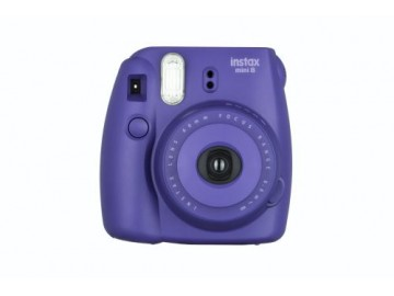 Fotoaparát Fujifilm Instax Mini 8S Instant Camera Grape