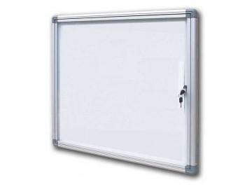 Vitrína Access, magnetická, 97 x 70 cm, 9 x A4