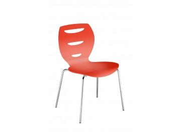 Kavárenské židle - frézované - různé druhy