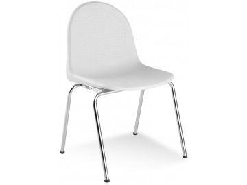 Konferenční židle AMIGO, plast