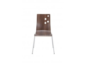 AMMI, alu - kavárenská židle