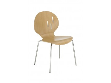ANNATO, alu - kavárenská židle