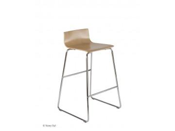 CAFE VII Hocker - barová židle