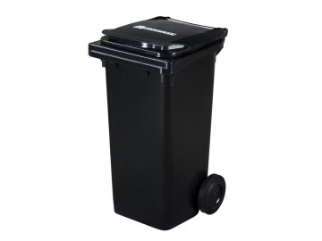 Plastová popelnice EP 120 l