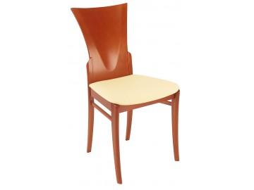 Čalouněná  jídelní židle CRACOW