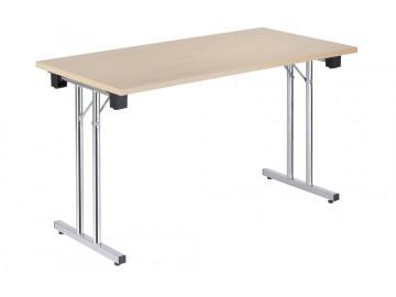 Konferenční stůl ERYK, skládací, 1200 x 500 mm