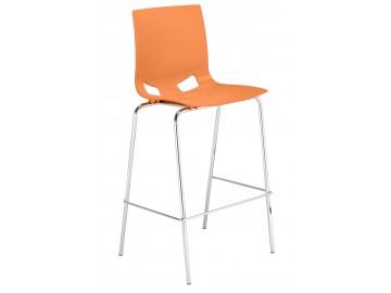 FONDO HOCKER - barová židle