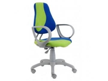 Dětská rostoucí pracovní židle FUXO