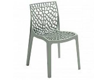 Designová plastová židle NP-GR