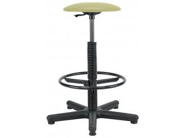 Pracovní židle GOLIATH TS 02 + Ring Base