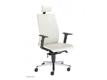 Kancelářská židle INTRATA M 22 HRUA