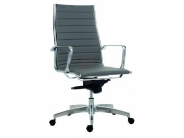 Luxusní kancelářská židle 8800 KASE ribed