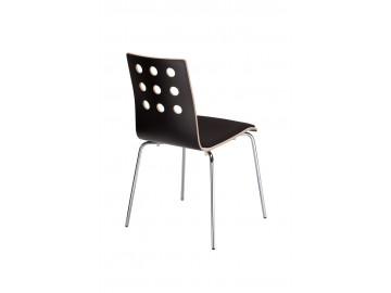 KOBEA, alu - kavárenská židle