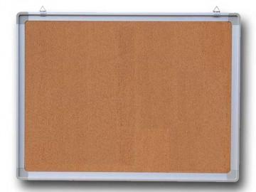 Nástěnka Access, korková, 90 x 120 cm