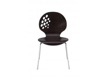 LAKKA, alu - kavárenská židle