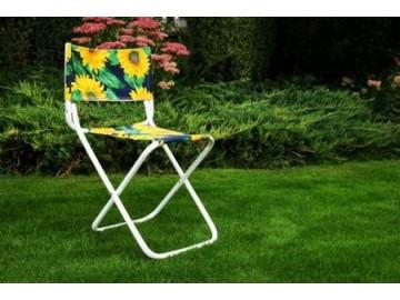 Campingová stolička GOLF