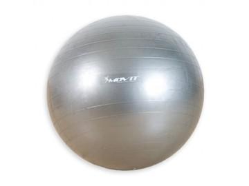 Gymnastický míč Movit  stříbrný 65 cm
