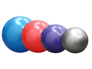Gymnastický míč (Gymball) 750 mm