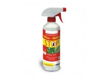 Hnojivo Agro  PRAKTIK Mšice - Molice STOP 0.2g spray