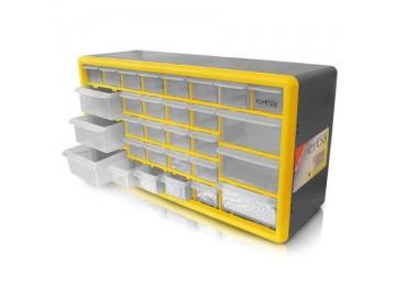 Box na součástky ERBA 50 x 16 x 25 cm