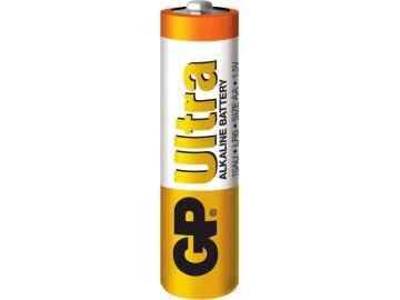 Baterie GP Ultra Alkaline tužka 1,5V, LR6 AA, 1 ks