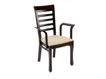 Čalouněná  jídelní židle MADRID