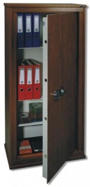 Bezpečnostní skříň NP 1135, 1455x560x455 mm