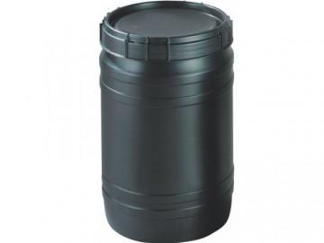 Antistatický plastový sud, 75 l