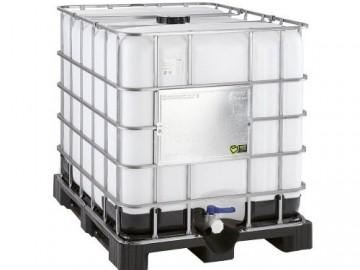 Kontejner plastový IBC 1000 l