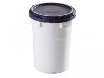 Plastový sud na medicinální odpad, 25 l