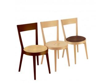 Čalouněná  jídelní židle PALERMO