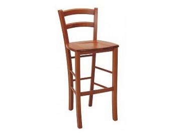 Barová židle NP-PAY, masiv
