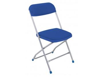 Konferenční židle POLYFOLD, plastová