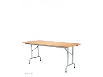 Konferenční stůl RICO, skládací, 2000 x 800 mm
