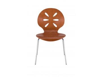 ROSA, alu - kavárenská židle