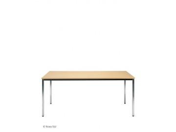 Konferenční stůl SIMPLE, 800 x 800 mm