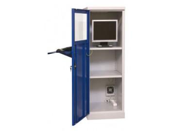 Průmyslová skříň pro PC - SmK 2