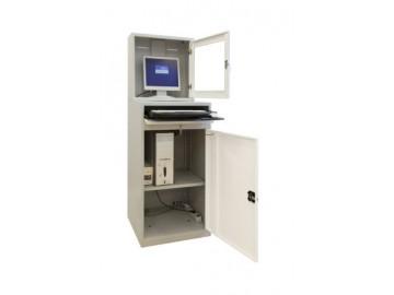 Průmyslová skříň pro PC - SmK 4a Elektro